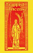 Trappist Brand Incense Melleray Aroma 1 Pound TRMB