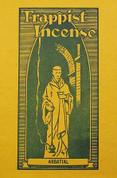 Trappist Brand Incense Abbatical Aroma 1 Pound TRAB