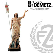 Christ Resurrection Available in 3 Sizes Style 100-34 Demetz