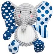 Lullaby Elephant Blue Jesus Loves Me WBIW2016210