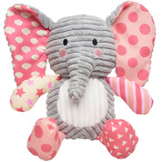 Lullaby Elephant Pink Jesus Loves Me WBIW2016211