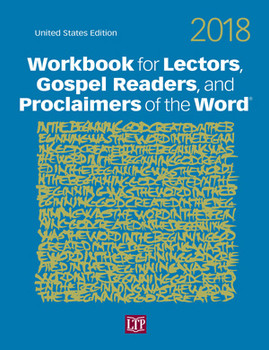2018 Workbook for Lectors and Gospel Readers LTWL18