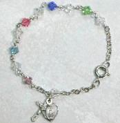 rosary-bracelet-multi-rondell-swarovski-beads