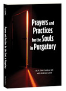 Prayers and practices for the souls in purgatory book by cambra on elements of purgatory 9781596144071