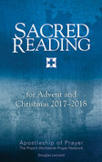 Sacred Reading | Book | Leonard | Advent & Christmas | 9781594717772