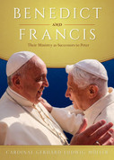 Benedict and Francis | Book | Muller | Ministry | 9781622824588 | 128 Pages