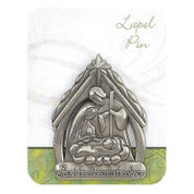 """Lapel Pin 