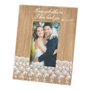 "Love Each Other Frame | 8"" x 10"" 