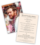 """Stanly Rother Prayer Card 
