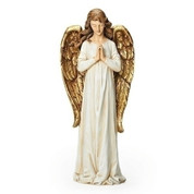Praying Angel Figurine | 10-1/2"