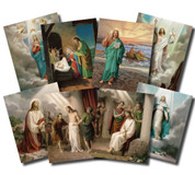 Mystery of Rosary Poster Available in 2 Sizes HIPOS14