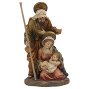 Holy Family Florentine Design Figurine 6176722 12""