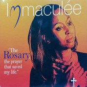 The rosary 3 CD set  by imaculee ilibagiza includes prayer meditation music and personal witness 700261248028