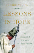 Lessons in Hope My Unexpected Life with St John Paul II HC 9780465094295