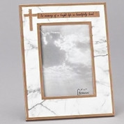 """Memorial Frame 