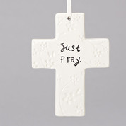 """Just Pray Wall Cross 
