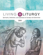 2019 Living Liturgy for Sunday and Solemnities in the  Year C 9780814645222