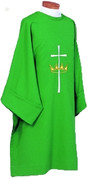 Beau Veste Dalmatic Style 842 available in several colors