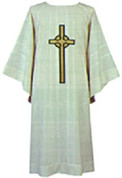 Dalmatic by Harbro Celtic Cross Style 912