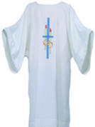 Dalmatic by Harbro Style 930