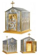 Style 2007 - Tabernacle