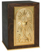 "Style 322 - Tabernacle - Wood - Size 17"" x 12"""