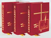 Leccionario I Spanish Hardcover