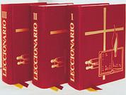 Leccionario III Spanish Hardcover
