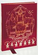 Evangeliario (Book of Gospels) Hardcover