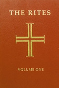 Rites of the Catholic Church: Volume One Third Edition