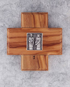 "Stations Of The Cross | 5"" x 5"" 
