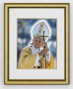 """Blessed John Paul II Print - 13"""" x 17"""" - JB5568363M"""