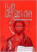 18 - La Biblia Latinoamerica Paperback