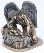 Angel Whisper Statue Style 8233