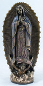 Our Lady of Guadalupe Statue Style 7994