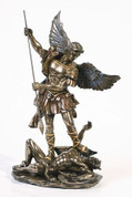St Michael Statue Style 8197