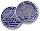 Pocket Token Serenity Prayer