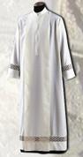 Clergy Alb Style 083 - Solivari