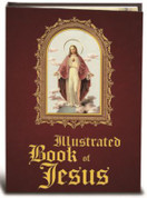 Illustrated Book Of Jesus | Sullivan | 978-936837069
