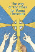 Way of the Cross For Young Christians Paperback BCBR2050