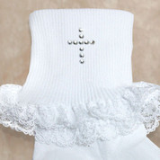 Ankle Socks  | First Communion