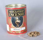 Damascus Rose |  Monastery Brand Incense |  12 oz