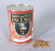 Archangel Michael |  Monastery Brand Incense |  12 oz