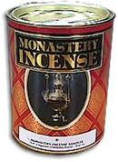 4 Aroma Sampler |  Monastery Incense |  3 oz