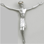 Ziegler | Corpus | Aluminum | Polished Silver Finish with Bronze Crown