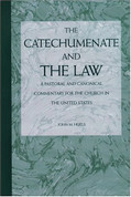 The Catechumenate and the Law PB 9781568540825 LTCATLAW