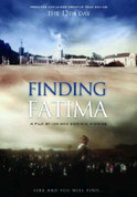 Finding Fatima | The Message | DVD