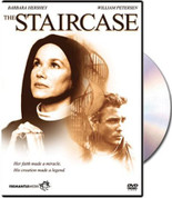 DVD | The Staircase | IGSTAIRM