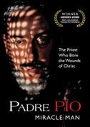 DVD | Padre Pio | Miracle Man | VV94484D