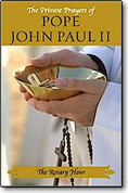 Rosary Hour By Pope John Paul II